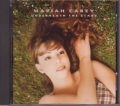 MARIAH CAREY Underneath The Stars USA CD5 Promo Only SUPER RARE!