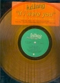 K.D.LANG If I Were You USA 12`` Promo w/Orange Vinyl