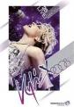 KYLIE MINOGUE Live 'X' 2008 EU DVD