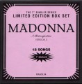 MADONNA A Retrospective Version 3 USA 7