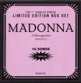 MADONNA A Retrospective Version 3 USA 7