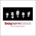 BOYZONE The Love Ballads UK CD