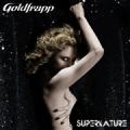 GOLDFRAPP Supernature UK CD