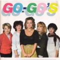 GO-GO'S 1982 JAPAN Tour Program