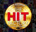 PETE WATERMAN Presents The Hit Factory UK 3CD Box Set