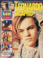 LEONARDO DiCAPRIO Teen Machine Presents: (11/98) USA Magazine