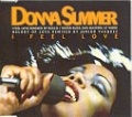 DONNA SUMMER I Feel Love UK CD5 w/New Remixes
