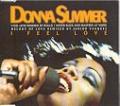 DONNA SUMMER I Feel Love UK CD5 w/New Remixes