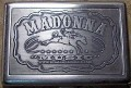 MADONNA Music USA Promo Cigarette Case