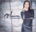 MONICA The First Night EU CD5