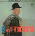 FRANK SINATRA The Hits Of Frank Sinatra JAPAN LP Red Vinyl