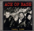 ACE OF BASE Lucky Love USA CD5 w/6 Versions