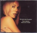 MARIAH CAREY The Roof (Back In Time) AUSTRIA CD5 Promo