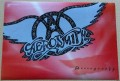 AEROSMITH 1997 JAPAN Promo Advance Flyer