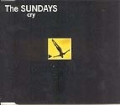 SUNDAYS Cry UK CD5 Part 1 w/Exclusive Demo Tracks