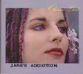 JANES ADDICTION Classic Girl USA CD5 Digipack w/5 Tracks