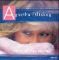 AGNETHA FOLTSKOG I Won't Let You Go UK 7