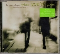 BRYAN ADAMS When You're Gone UK CD5 Part 1