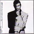 GEORGE MICHAEL Fastlove JAPAN CD5