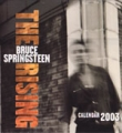 BRUCE SPRINGSTEEN 2003 USA Calendar