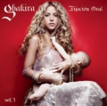 SHAKIRA Fijacion Oral USA CD