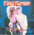 TINA TURNER with DAVID BOWIE Tonight HOLLAND 7
