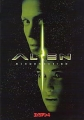 ALIEN RESURRECTION Original Japanese Souvenir Movie Program