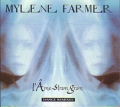MYLENE FARMER L'Ame-Stram-Gram FRANCE CD5 w/Dance Remixes