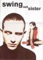 SWING OUT SISTER 2000 UK Tour Program