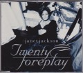 JANET JACKSON Twenty Foreplay AUSTRALIA CD5 w/4 Tracks