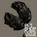PET SHOP BOYS Release USA CD