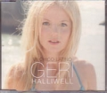 GERI HALLIWELL Mi Chico Latino EU CD5 w/3 Tracks
