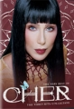 CHER Video Hits Collection USA DVD