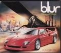 BLUR Chemical World UK CD5 Part 1 of 2CD Set