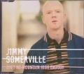 JIMMY SOMERVILLE Ain`t No Mountain High Enough EU CD5 w/5 Tracks