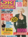 MADONNA OK! Podium (3/8-21/93) FRANCE Magazine