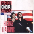 HIGHER LEARNING JAPAN Movie Program JENNIFER CONNELLY