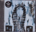 PROPAGANDA A Secret Wih (20th Anniversary Edition) GERMANY CD+DVD