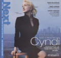 CYNDI LAUPER Next (11/7/03) USA Magazine