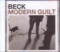 BECK Modern Guilt USA CD