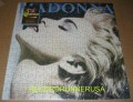 MADONNA True Blue UK Jigsaw Puzzle