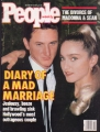 MADONNA People Weekly (12/14/87) USA Magazine