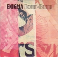 ENIGMA Boum-Boum EU CD5 Promo w/3 Mixes