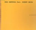 PAUL HARTNOLL PLEASE feat ROBERT SMITH UK CD5