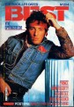 BRUCE SPRINGSTEEN Best (7/85) FRANCE Magazine