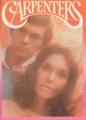 CARPENTERS 1976 JAPAN Tour Program