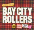BAY CITY ROLLERS The Very Best OF UK CD