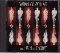 SARAH MCLACHLAN The Path Of Thorns 3 Track CANADA CD5