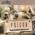 PRODIGY Poison  UK CD5  w/ Remix and Bonus Tracks!!