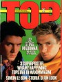 DURAN DURAN Top (N.3, 11/85) ITALY Magazine